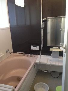 リフォーム浴室